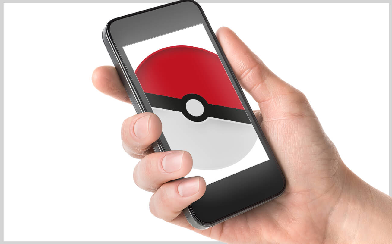 Cashing in on Pokemon Go
