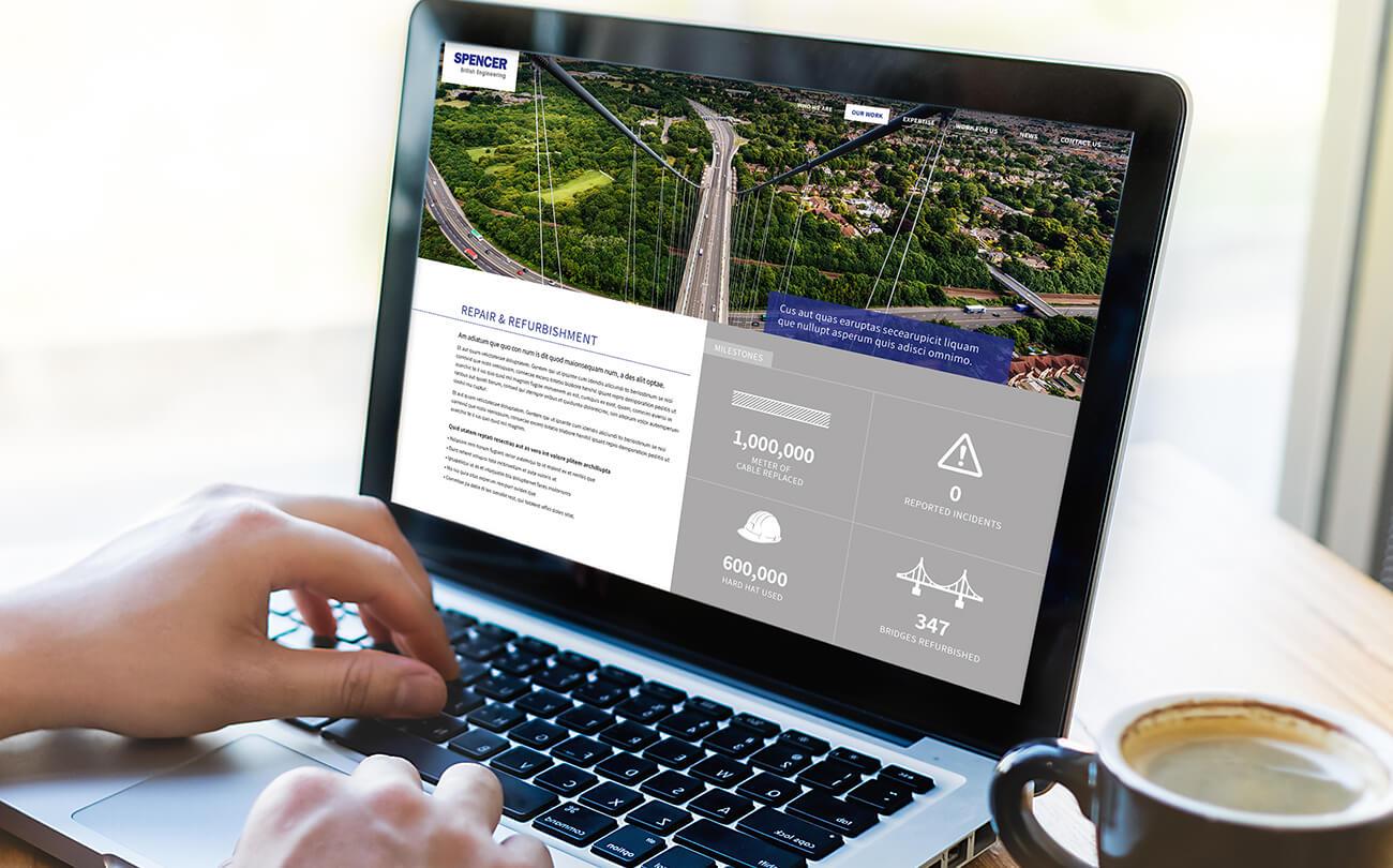 website design hull