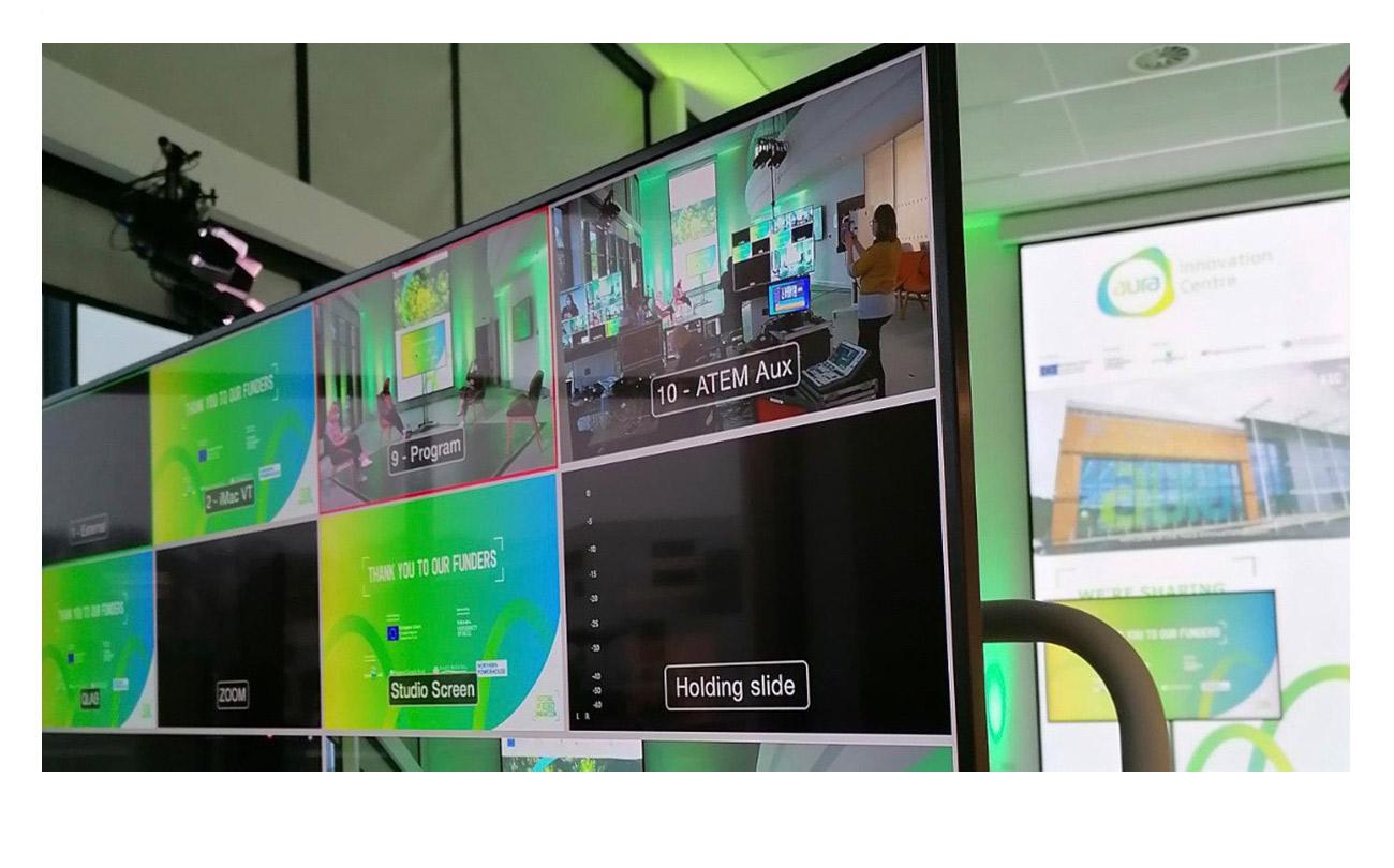 Festival of Green Innovation virtual event